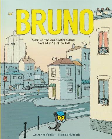 bruno-days