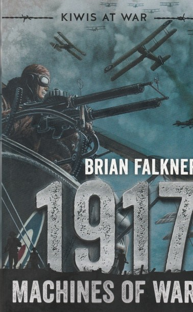 Machines of war 1917