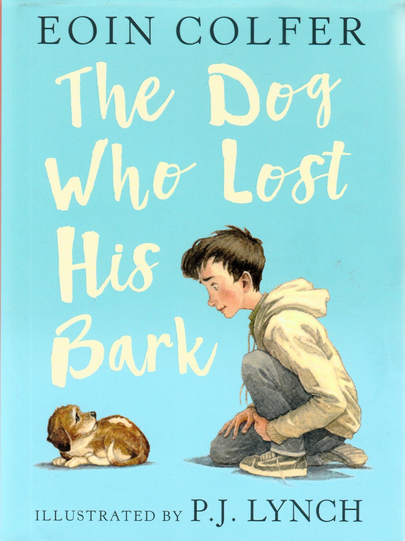 lost bark