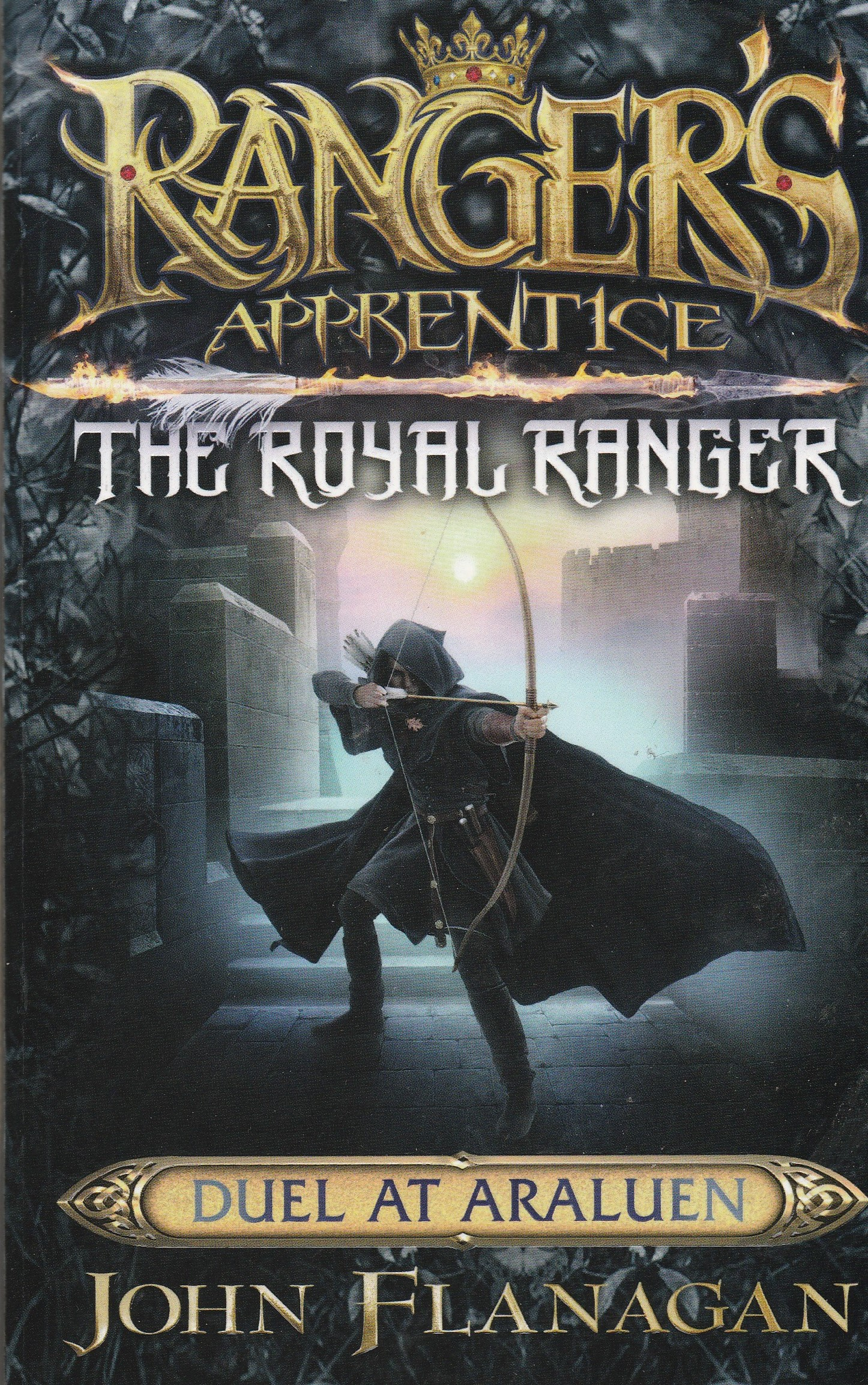 Royal Ranger. Duel at Araluen