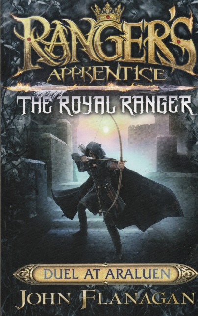 Royal Ranger. Duel at Araluen