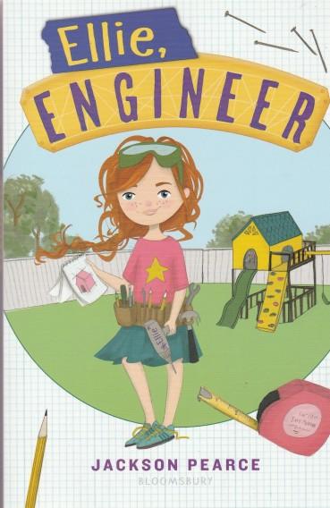ellie engineer
