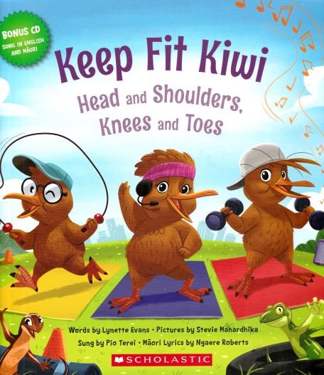 fit kiwi