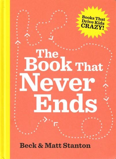 book never