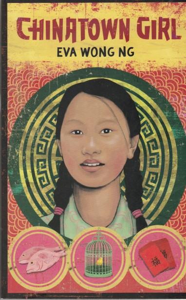 chinatown girl