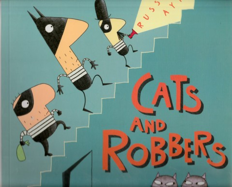 cats robbers