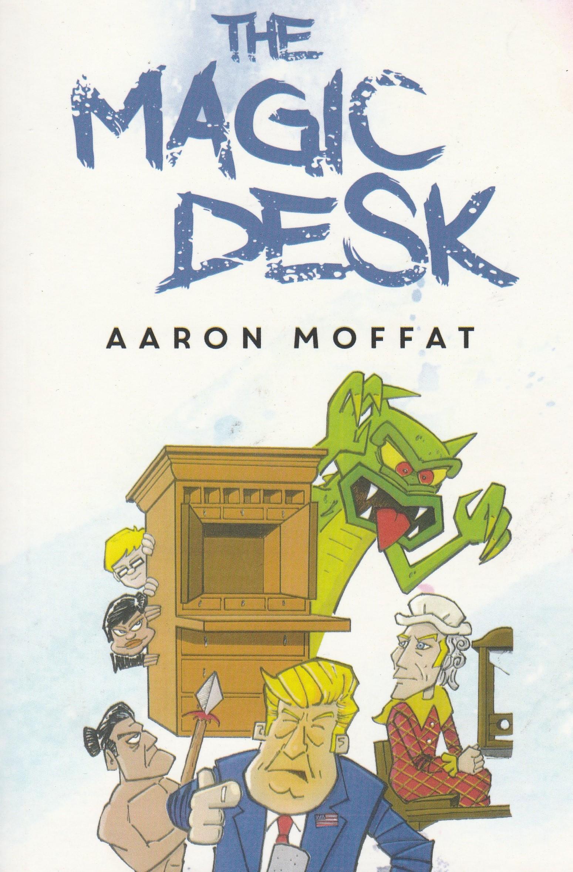 magic desk