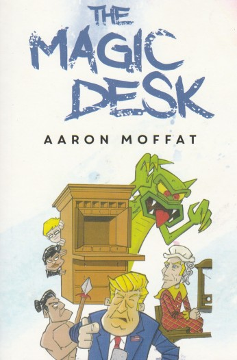 magic desk