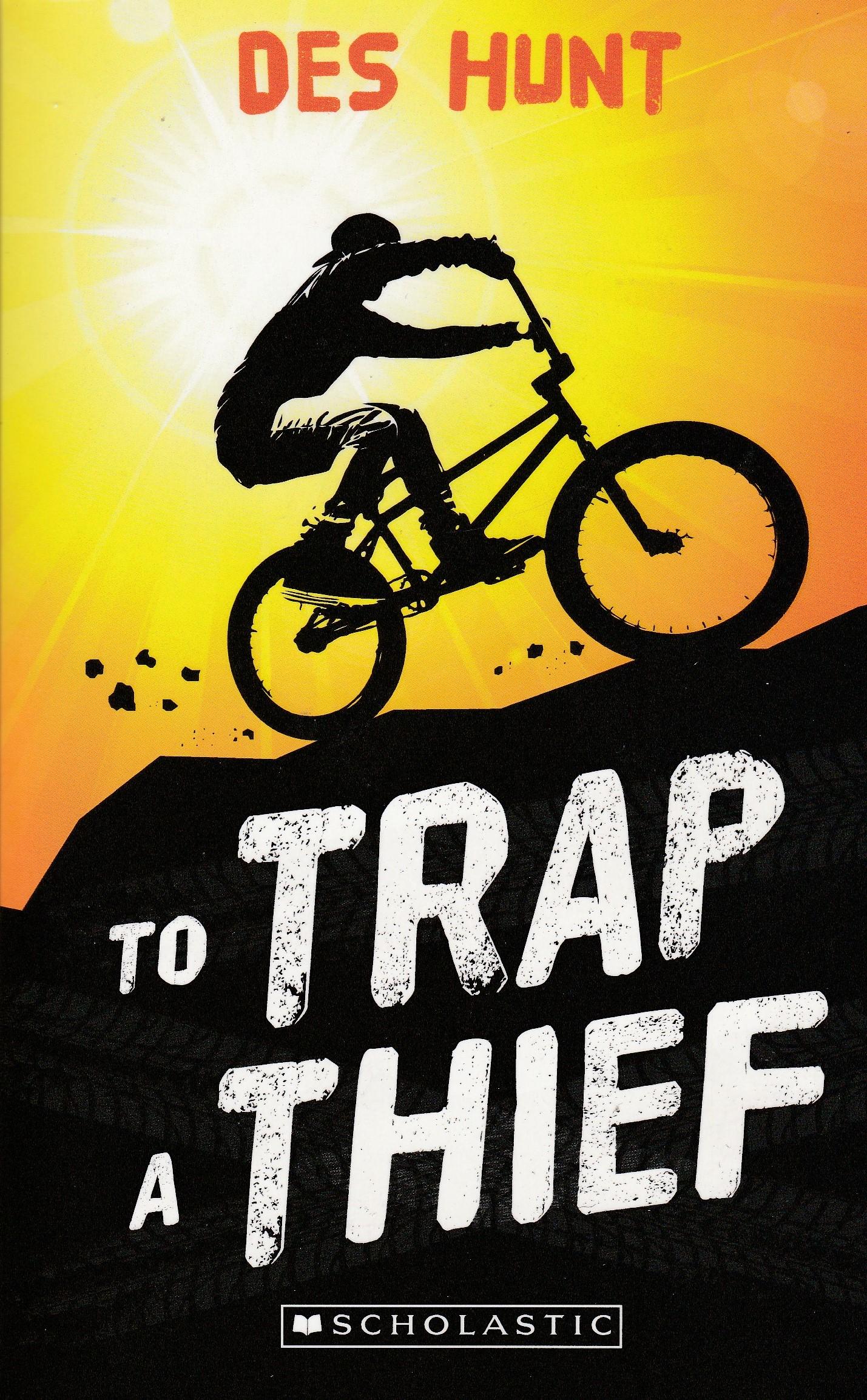 trap thief