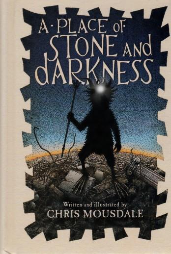 stone & Darkness