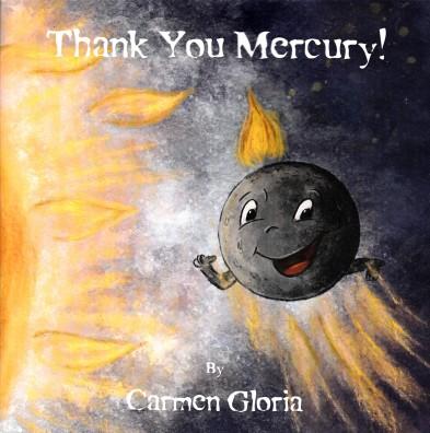 thank you mercury