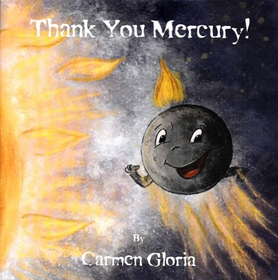 thank you mercury