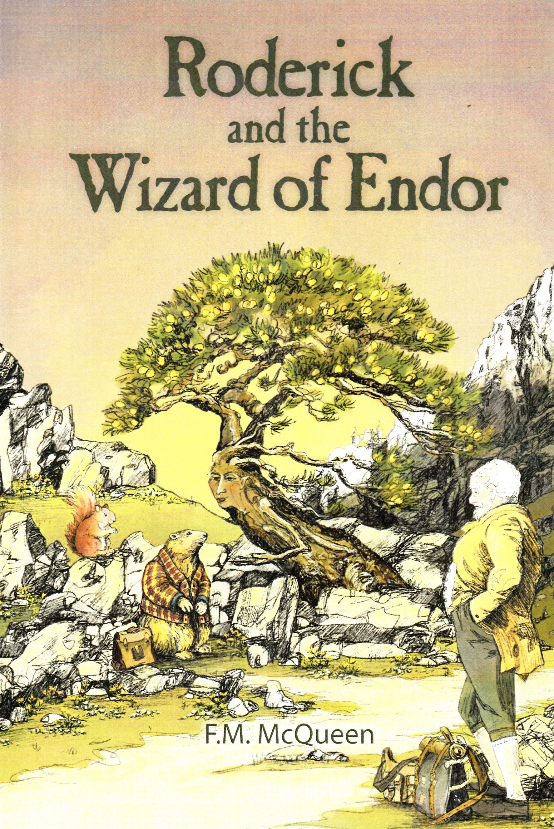 wizard endor