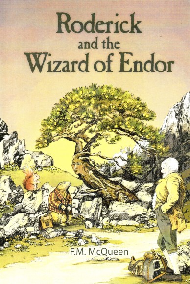 wizard endor