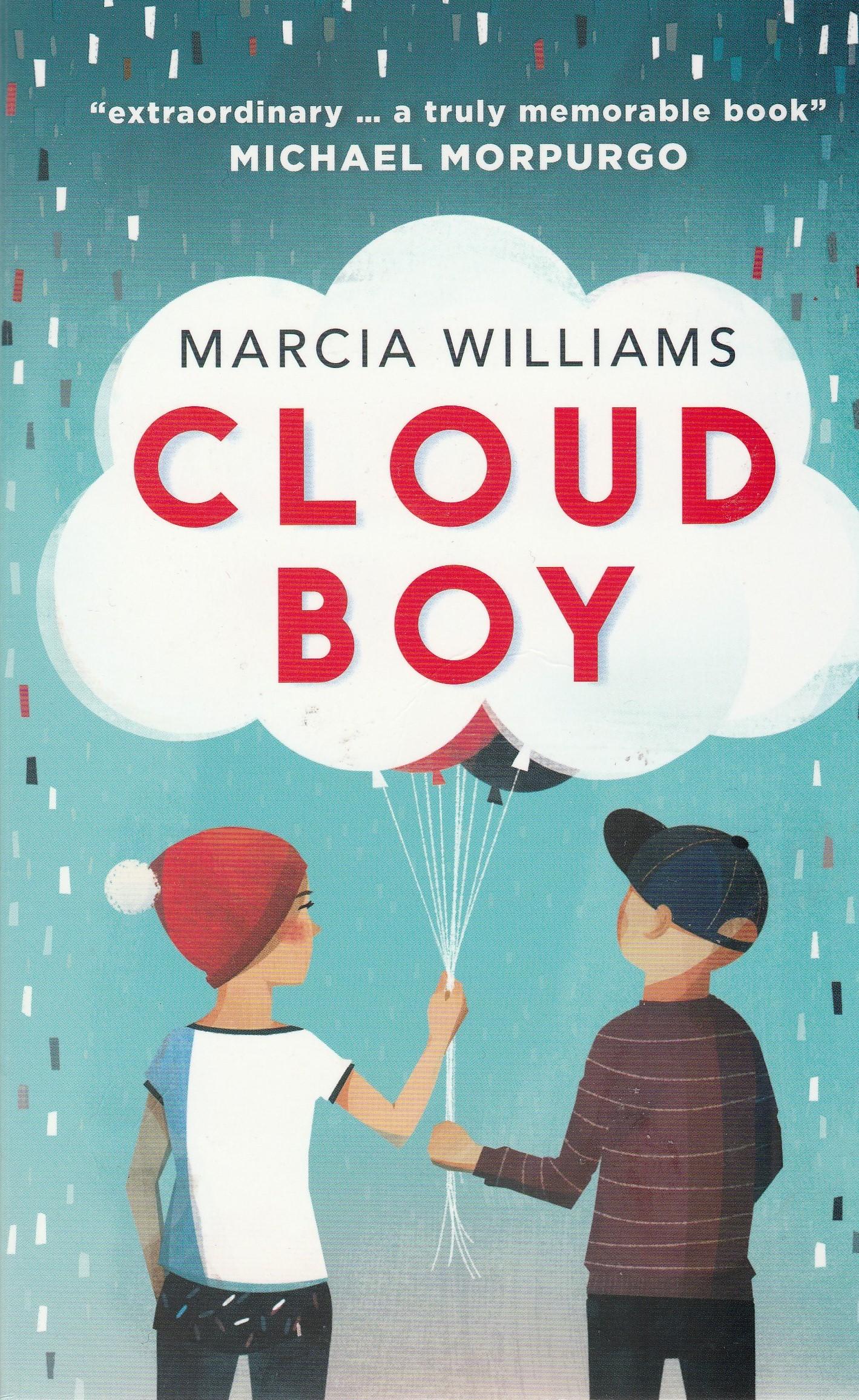 cloud boy