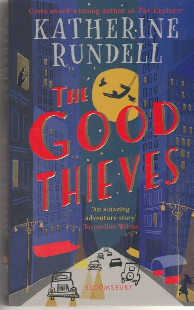 good thieves