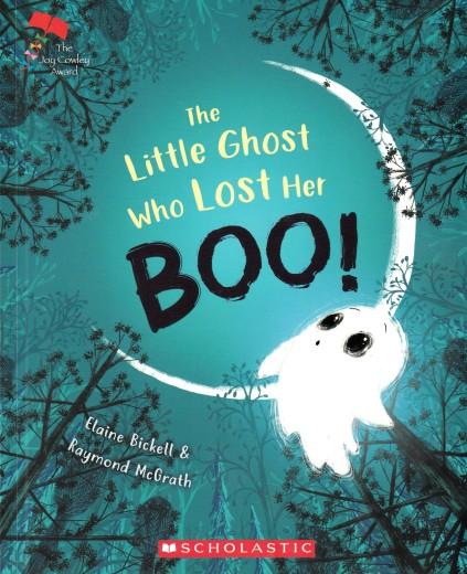 lost boo