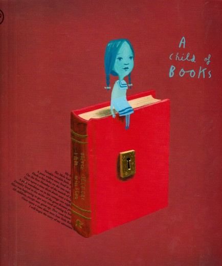 child of books