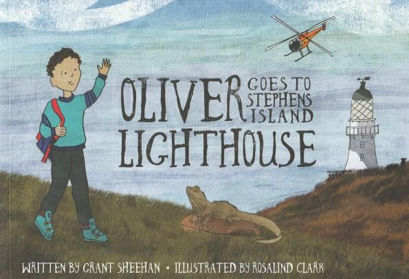 oliver lighthouse