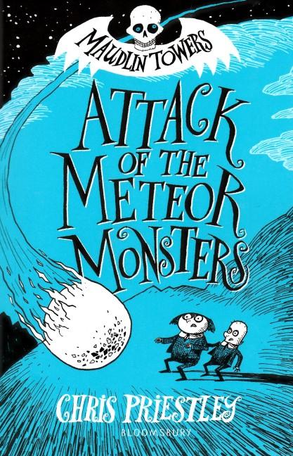 attack meteor