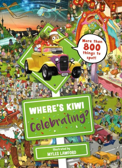 where's kiwi