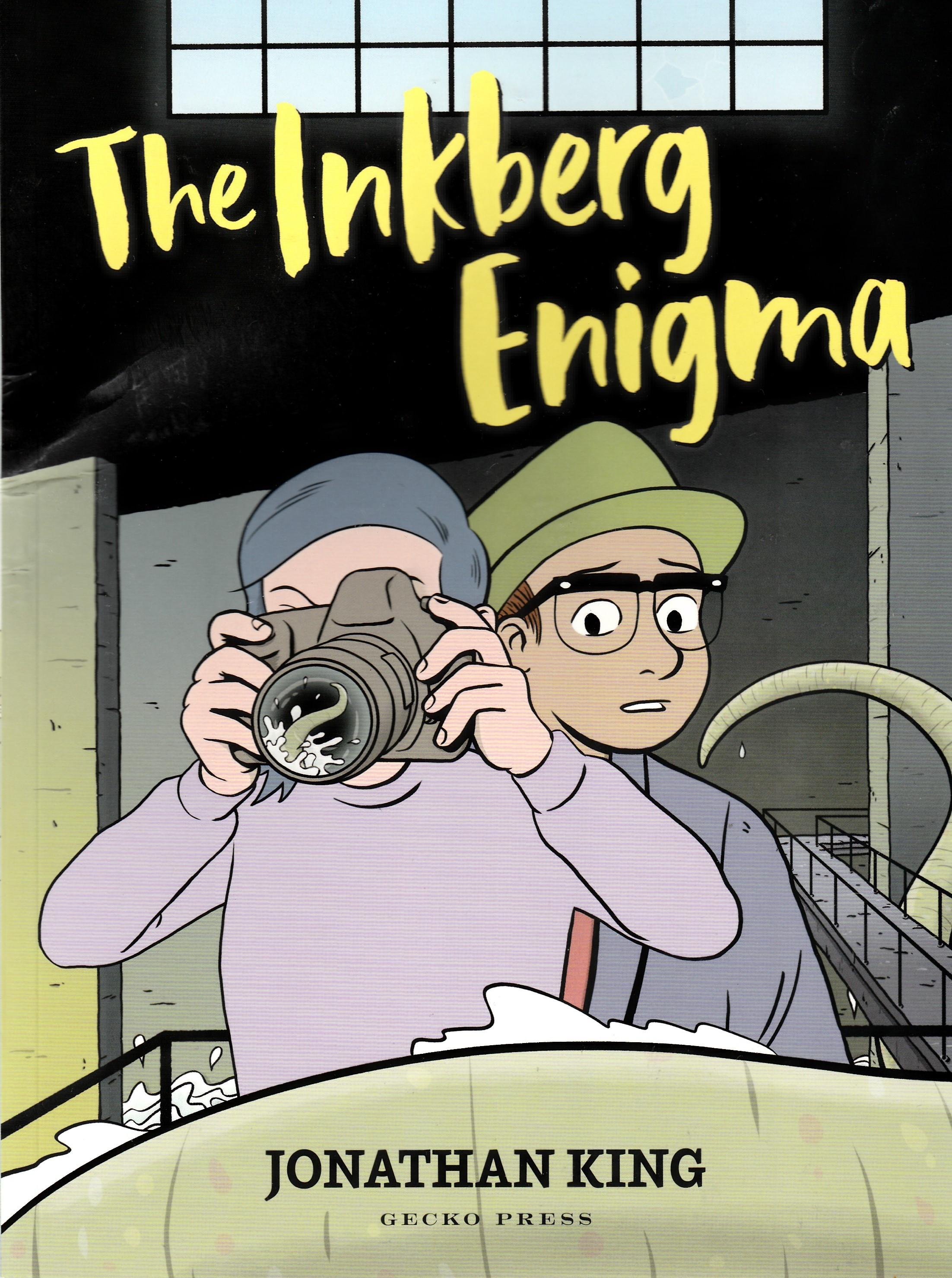 Inkberg