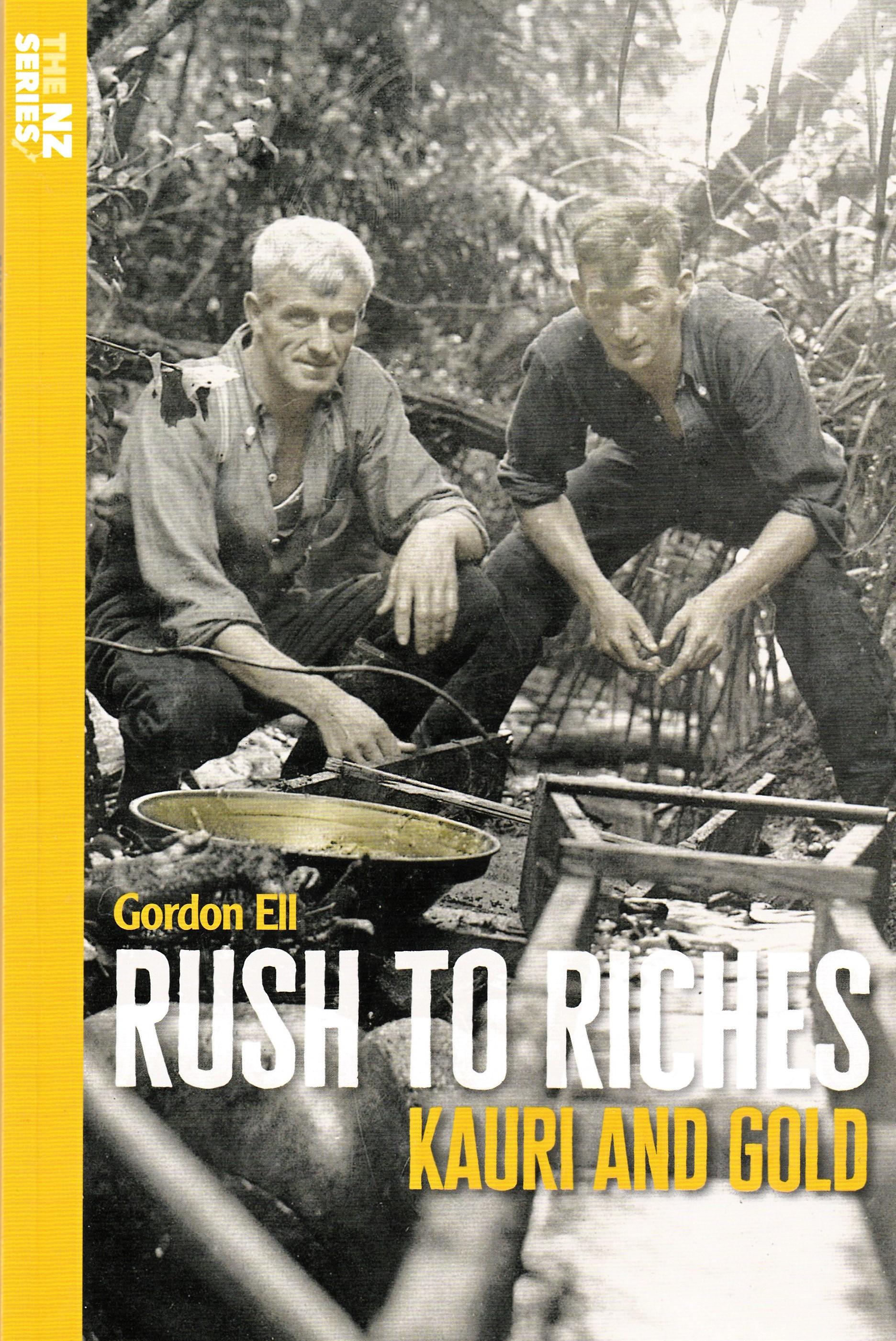 rush riches