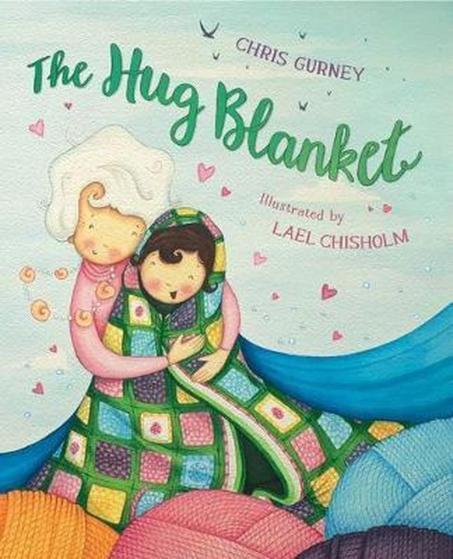 hug blanket