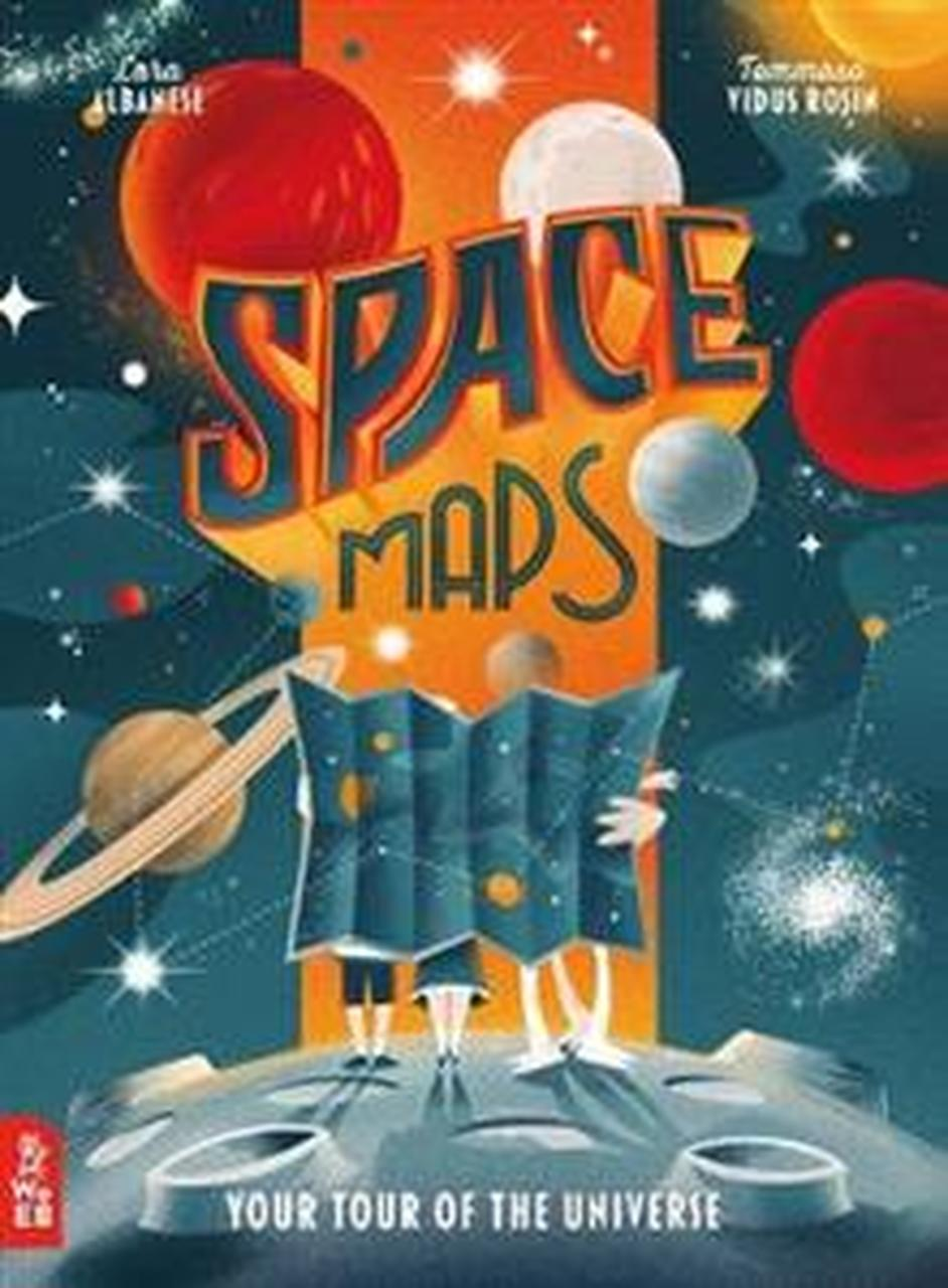 space maps